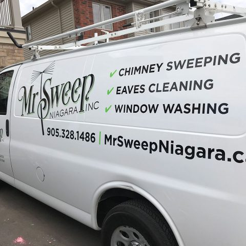Mr Sweep Niagara